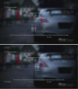 AVerMedia Game Capture HD - Playstation 3 Display Settings