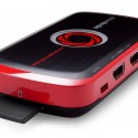 AVerMedia Live Gamer Portable: PC free mode set-up & storage