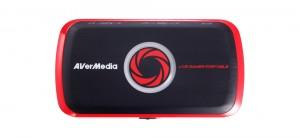 AVerMedia Live Gamer Portable (C875) - official photos [top]