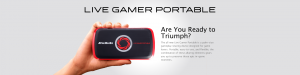 AVerMedia Live Gamer Portable (official promo shots)