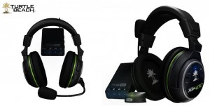 Black Friday: massive price drop on the Turtle Beach PS3/XBOX XP400