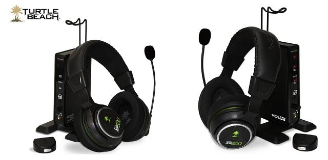 Black Friday: massive savings on the Turtle Beach XP 500 XBOX gaming headset