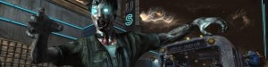 Zombies returns for Call of Duty: Black Ops 2