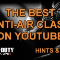 Black Ops 2 tip: best anti-air class [shoot down air support quickly]