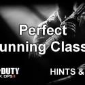 Black Ops 2: Best Running Class