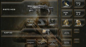 Is this the best shotgun class in Black Ops 2?
