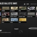Black Ops 2: how to unlock the gold ballistic knife