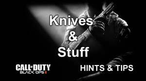 Black Ops 2 - pick up weapons faster