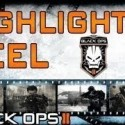 Recording Black Ops 2 without a capture card (Theatre Mode Highlight Reel)
