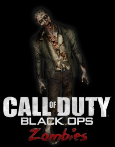 Call of Duty Black Ops Zombies mode