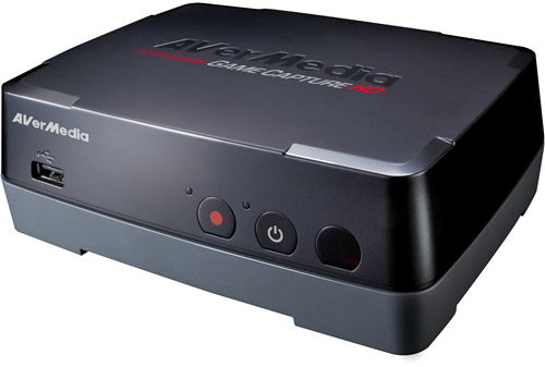Cyber Monday - AVerMedia Game Capture HD under £100 | Gaming