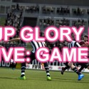 FIFA 13 Live: Cup Glory? Game 1
