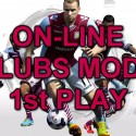 FIFA 14: Online clubs mode – First Play [live team commentary]