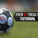 FIFA 13: how to perform the all new skill moves (PS3 tutorial)