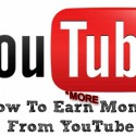 How to earn more money on YouTube: Christmas 2013