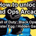 How to unlock Dead Ops Arcade 2 (Black Ops III hidden game)
