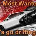 NFS Most Wanted: The Perfect Drift Spot?