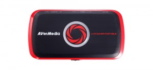 AVerMedia Live Gamer Portable (C875) - official photos [top]