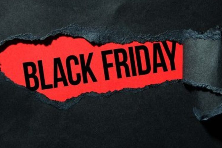 Black Friday 2019 Gaming & Surround Sound Headsets