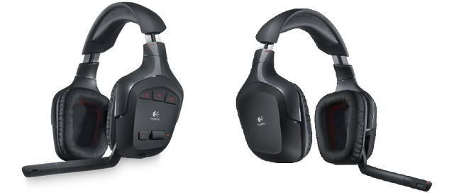 Black Friday: buy the Logitech G930 PC Gaming Headset for just $69.99