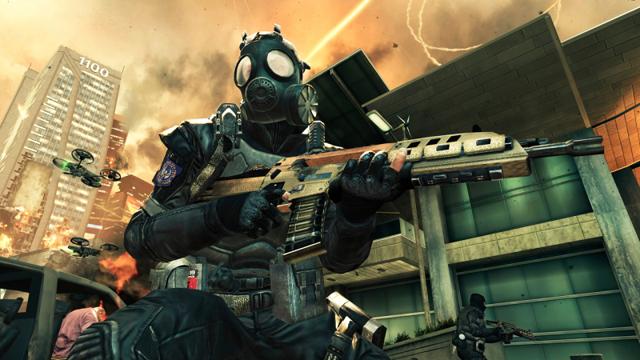 Black Ops 2 - create a class - best class