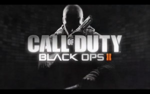 Black Ops 2 - sniper & crossbow gameplay