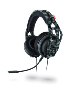 Budget Dolby Atmos Surround Sound Gaming Headset by Plantronics