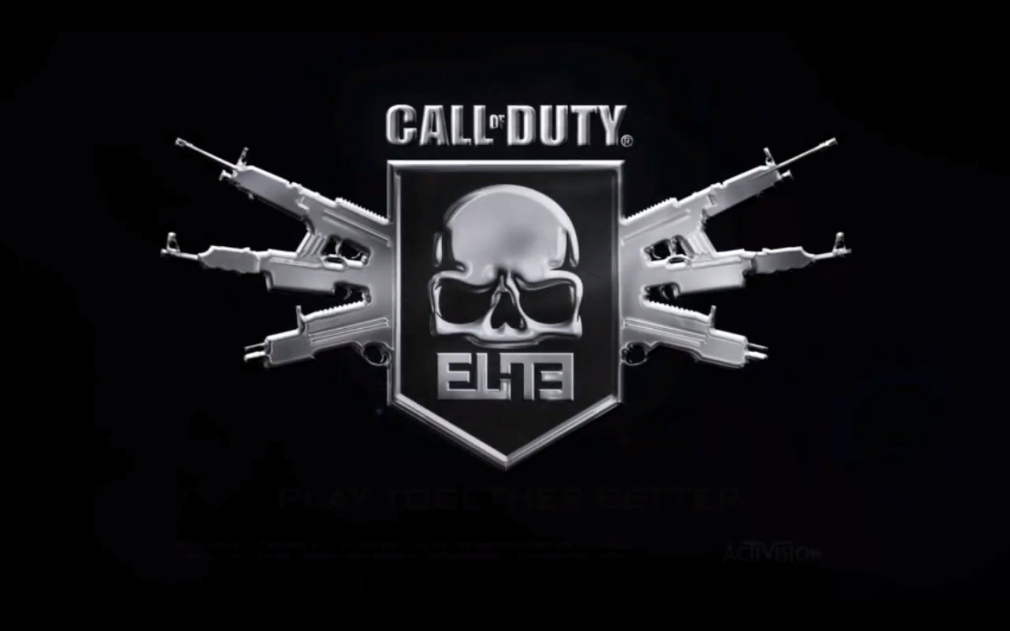 Call of Duty Elite - now free in Black Ops 2