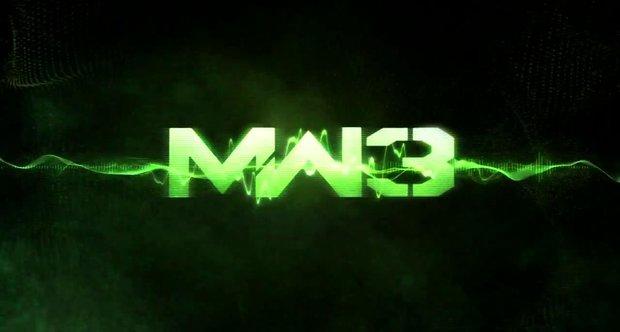 COD: MW3 - Live Assault Class MOAB