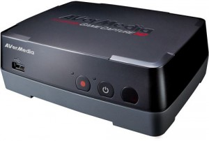 Cyber Monday - AVerMedia Game Capture HD under £100