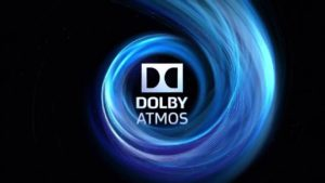 Dolby Atmos Surround Sound Gaming Headsets