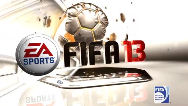 FIFA 13 EA Cup online multiplayer