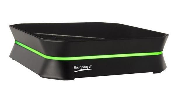 Hauppauge HD PVR gaming edition