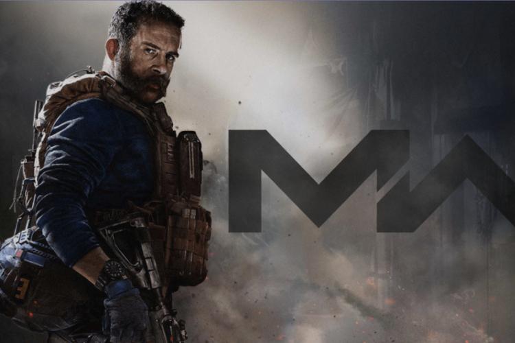 Modern Warfare Dolby Atmos